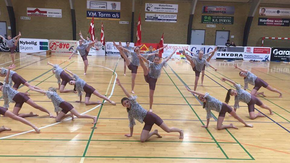 GUF Gymnastik