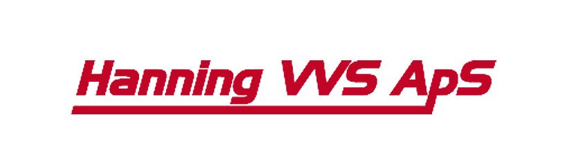 Hanning VVS ApS
