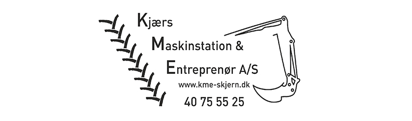 Kjærs Maskinstation & Entreprenør A/S