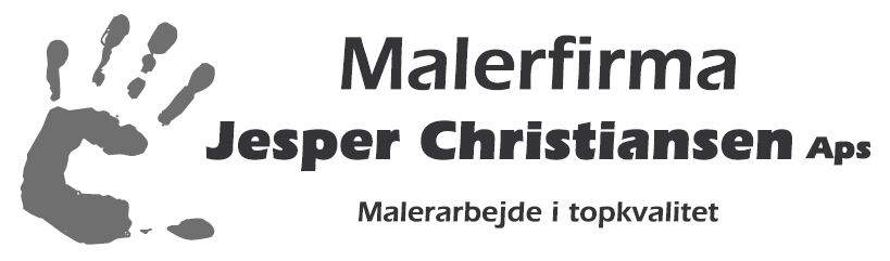 Malerfirma Jesper Christiansen Aps