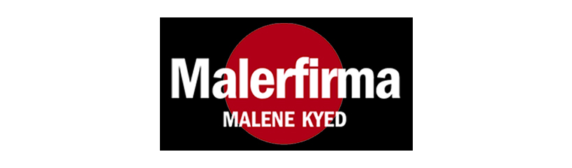 Malerfirma Malene Kyed