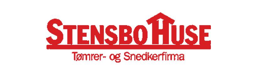 Stensbo huse
