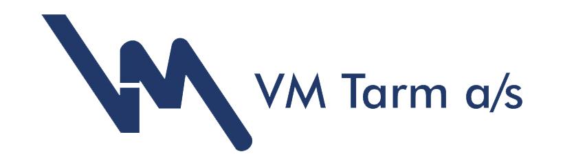 VM Tarm A/S